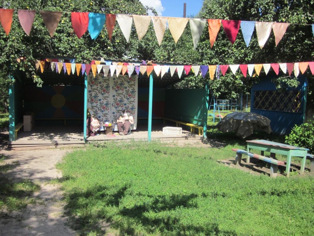 схема игровой комнаты в детском саду по санпин